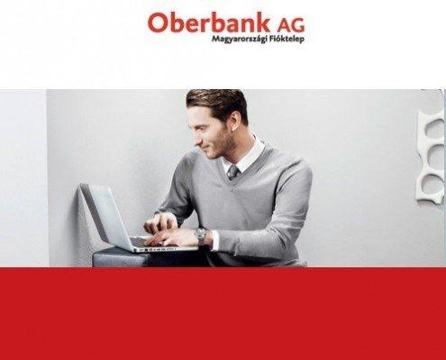 Oberbank referencia kép